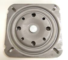 "Swivel Plate for Chair, Barstool, TV Stand, Lazy Susan, 6¾"" Ships from The USA!"