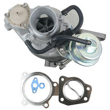 New Turbo Turbocharger Fits Pontiac Solstice Buick Regal Saturn Chevy Saab 9-5