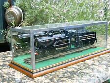 Unbranded O Gauge Model Locomotives