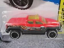 Hot Wheels 2014 #140/250 OFF-DUTY HW OFF-ROAD Batch M New Casting Long Card