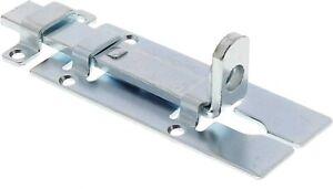 BURG-WÄCHTER Sicherheits-Vorrichtung für Vorhängeschloss,SR 120 SB