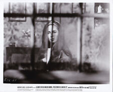 Elizabeth Taylor Reflet dans un oeil d'or John Huston Original Vintage 1967