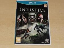 Videojuegos de lucha para Nintendo Wii U