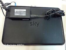 decoder my sky hd HUMAX ESi-160 wifi +TELECOMANDO