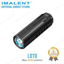 IMALENT LD70 4000LM Outdoor Flashlights 500M LED light torch Gen.2 D-series