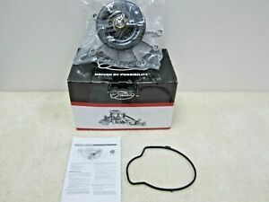 Engine Water Pump-Water Pump (Standard) Gates 43263M #69-8