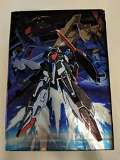 Mobile Suit Zeta Gundam - Limited Edition Box Set (DVD, 2004, 11-Disc Set)