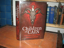 The Children of Cain Michael Howard Three hands Press 2011