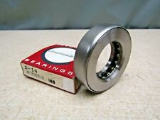 """Consolidated  D14  1-5/16"""" X 2-7/16"""" X 5/8""""  Banded Ball Thrust Bearing"""