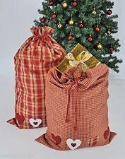 Weihnachts-Geschenktüten
