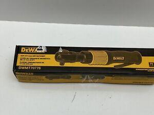 DEWALT DWMT70776L 3/8-Inch Square Drive Air Ratchet