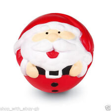 Artículos de fiesta color principal rojo Navidad