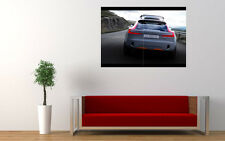 AMAZING VOLVO CONCEPT XC COUPE NEW GIANT LARGE ART PRINT POSTER PICTURE WALL
