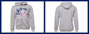 Mitchell & Ness ~ NY Yankees Start of Season Full Zip Sweatshirt $90 NWT