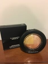 MAC Cosmetics FAINTLY FABULOUS Mineralize Skin Finish BNIB Sold Out Highlighter