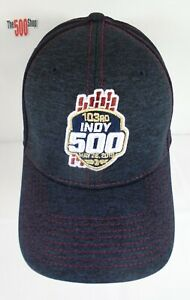 2019 Indianapolis 500 103rd Running Event Collector This Is May Hat 39THIRTY