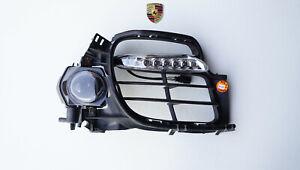 Porsche 997 Turbo Custom Headlights Fog Light VR Grille Indicator ö.32