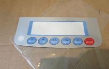 A&D Weighing Bilancia di precisione interno calibrazione schermo fz-200i Adesivo