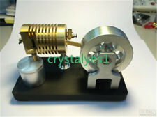 Hot Air Stirling Engine Toy Flame Licker Eater Motor Education Model YZ01 C