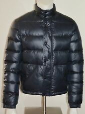 7f1fdf5abd7a NWT BURBERRY BRIT MENS DUCK DOWN QUILTED PUFFER JACKET COAT SZ LARGE