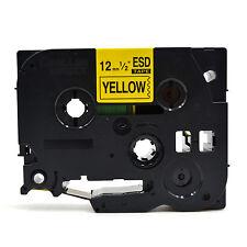 Farbbänder in Gelb für Brother Drucker und Scanner