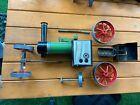 MAMOD TE1A STEAM ENGINE PARTS FOR SPARES OR REPAIR.