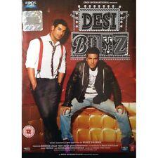 Desi Boyz (Hindi DVD) (2011) ) (English Subtitles) (Brand New Original DVD)
