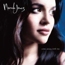 Come Away With Me - Norah Jones 724353208813 (Vinyl Used Like New)
