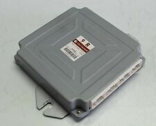 2005 SUBARU LEGACY 2.5L TURBO AT ECU ECM ENGINE MODULE COMPUTER 22611-AJ66C