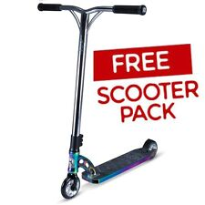 MADD Gear MGP VX7 Team Edition Stunt Scooter - All Colours + FREE BONUS PACK