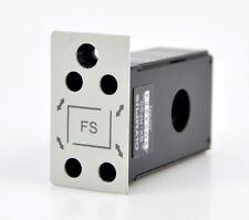 Olympus Mikroskop BX-RFSS Rectangular Field Stop Rechteckblende