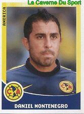 009 DANIEL MONTENEGRO ARGENTINA CF.AMERICA PRIMERA DIVISION APERTURA 2010 PANINI