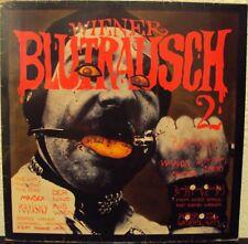 WIENER BLUTRAUSCH 2 - Austropunksampler