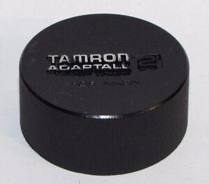 Tamron 'Adaptall' 2 Posterior Tapa Objetivo Para Nikon Ai Ai-S Manual Sin Envios