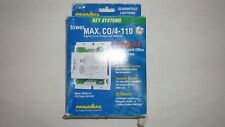 Panamax Mc04X110 Tower Max C0/4-110 Central Office Protection Module
