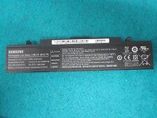 Genuine Samsung Battery for  NP-R519 R530 R580 RV510 R730 R780 R418  AA-PB9NC6B