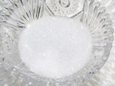 Real German Glass Glitter Medium Diamond Dust 1 Ounce 70 Grit Clear