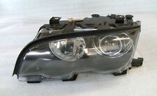 2000-2001 BMW 323ci 325ci 330ci E46 LEFT HEADLIGHT