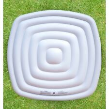 MSpa Alpine M-009LS Spa Hot Tub Heat Preserver & Rain Bladder Cover Square