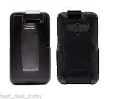 Seidio Rugged Case & Holster Clip For HTC EVO 4G Sprint