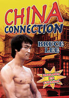 THE CHINESE CONNECTION USED - VERY GOOD DVD