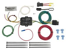 Hopkins Towing Solution 46255 Trailer Wire Converter - Mitsubishi Chevrolet