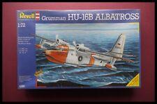 RARE REVELL Grumman HU-16B ALBATROSS 1:72 Model Kit sealed Box