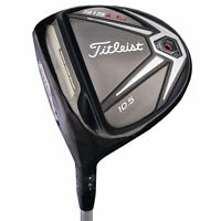 Titleist 915 D2 Left Handed Driver Golf Club (Pick Condition, Loft, Shaft)