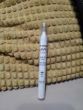 Nyx Jumbo Eye Pencil, *604 Milk Lait* 0.18 oz