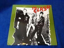 The Clash Self Titled LP Vinyl PUNK 36060 Epic