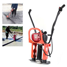 Gx35 37.7cc 4-Stroke Gas Concrete Wet Screed Power Screed Cement Device Hotsale!
