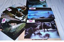 LA FORTERESSE NOIRE the keep ! Michael Mann  jeu 12 photos cinema lobby cards