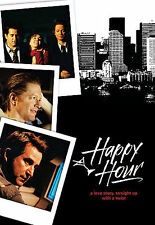 HAPPY HOUR- Eric Stoltz *Anthony Lapaglia*Caroleen Feeney*Robert Vaughn*NEW+SS!