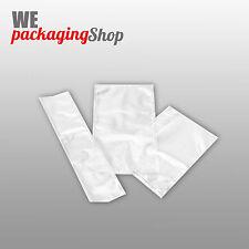 360 BUSTE, BUSTINE PLASTICA POLITENE PER ALIMENTI 25x35 cm, sacchetti plastica